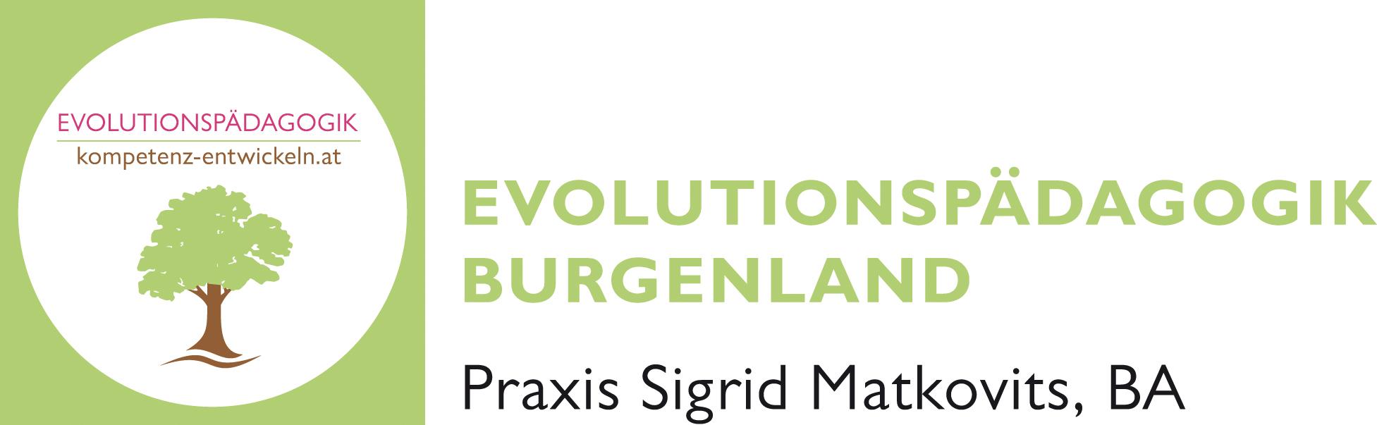 #Logo_Evolutionspädagogik